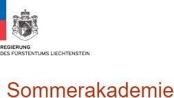 Sommerakademie Logo